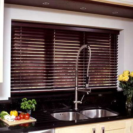 Kitchen Blinds EASi Blind